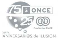 Evento 75 aniversario ONCE