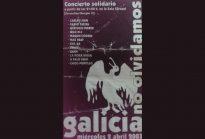 Festival Galicia No Olvidamos-Event Planner