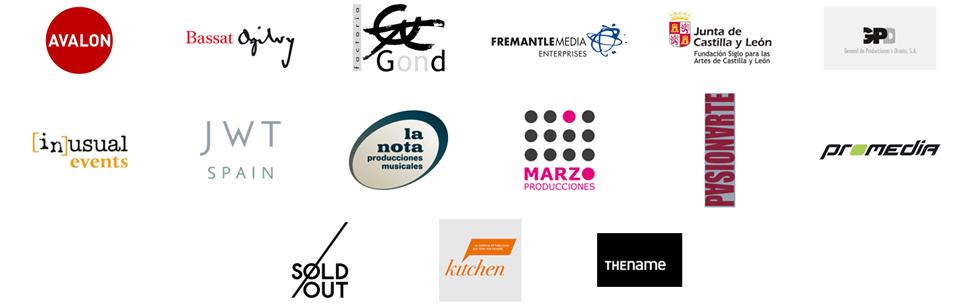 servicios producción eventos para productoras