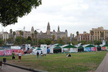 Ferias Promoción Turística Andalucía