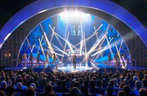 Gala Premios Platino Cine Iberoamericano- Starlite Marbella- Producción Artística