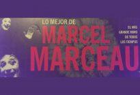 Contratación y Producción Marcel Marceau
