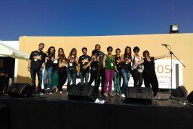 PRODUCCIÓN FESTIVALES: AIRES SONOROS
