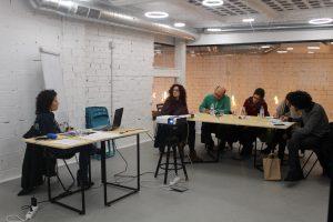Curso Producción Artística Eventos y Espectáculos